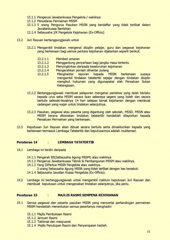 peraturan am MSSM untuk Blog MSSM_11
