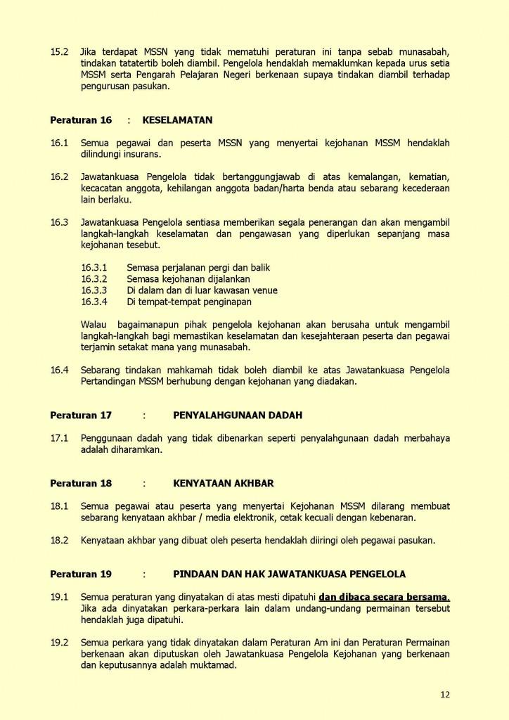 peraturan am MSSM untuk Blog MSSM_12