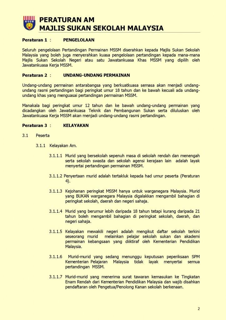peraturan am MSSM untuk Blog MSSM_2
