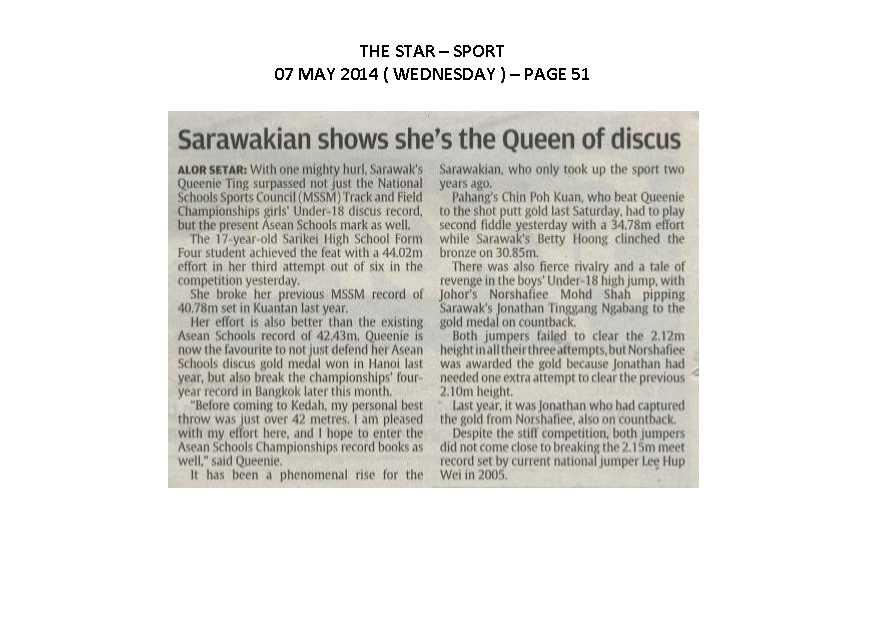 001  Sarawak